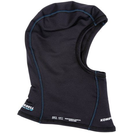 Komperdell BC-Flex Balaclava Storm Hood (For Men and Women)
