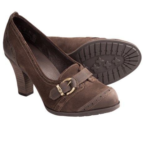 Timberland Earthkeepers Wingate Buckle Pumps (For Women)