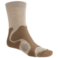 Bridgedale Trailblaze Long Socks - Merino Wool, Crew (For Men)