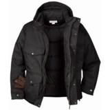 Filson Portage Bay Jacket - Waterproof, Insulated (For Men)