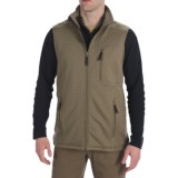 Filson Riverside Fleece Vest (For Men)