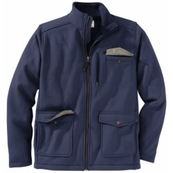 Filson Moleskin Fleece Jacket (For Men)
