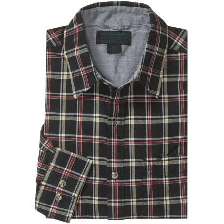 Filson Kenmore Plaid Shirt - Long Sleeve (For Men)