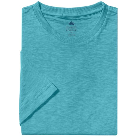 Nat Nast Sea Worthy T-Shirt - Short Sleeve (For Men)
