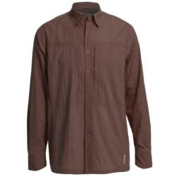 Redington Roaring Fork Shirt - UPF 30+, Long Sleeve (For Men)