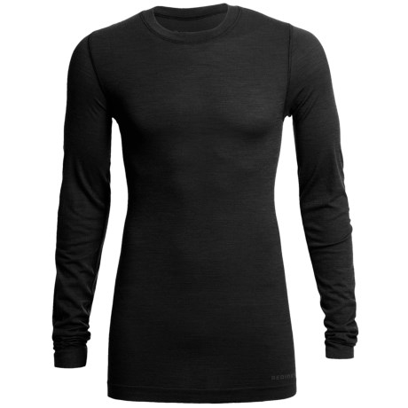 Redington RediLayer Base Layer Top - Midweight, Merino Wool-Nylon, Long Sleeve (For Men)