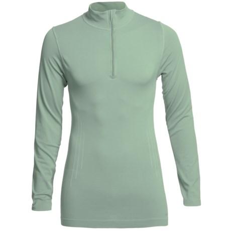 Redington RediLayer Base Layer Top - Zip Neck, Long Sleeve (For Men)