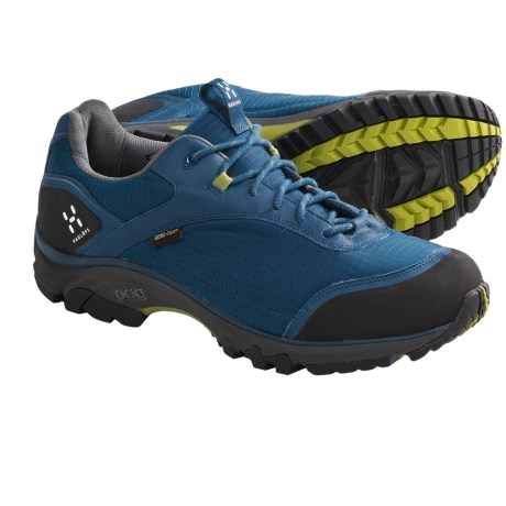 Haglofs Observe Gore-Tex® Trail Shoes - Waterproof (For Men)