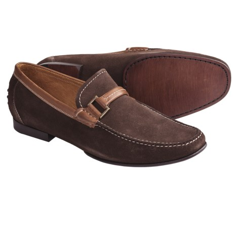 Peter Millar Muldoon Dress Loafer Shoes (For Men)