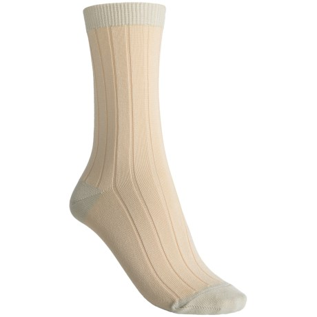 b.ella Sherry Socks - Crew (For Women)