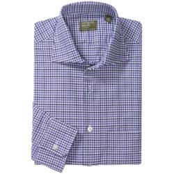 Gitman Brothers Spread Collar Sport Shirt - Long Sleeve (For Men)
