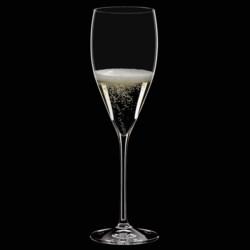 Riedel Vinum XL Champagne Flutes - Set of 2
