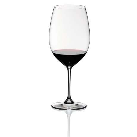 Riedel Vinum XL Cabernet Wine Glasses - Set of 2