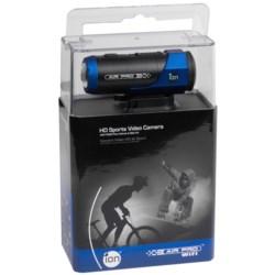 iON Air Pro Wi-Fi HD Helmet Video Camera