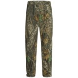 Remington Stalker Hide Hunting Pants - Waterproof (For Big and Tall Men)