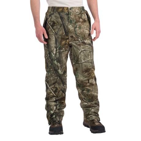 Remington Hunting Pants - Waterproof (For Men)