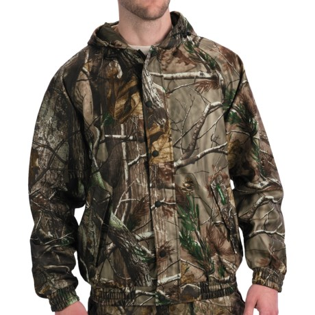 Remington Scent Control Hunting Jacket - Waterproof (For Men)