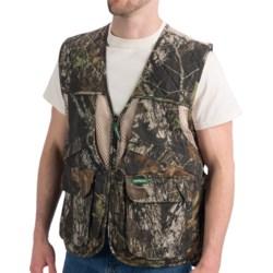 Remington Mesh Field Vest (For Men)