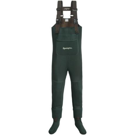 Remington Chest Waders - Stockingfoot (For Men)