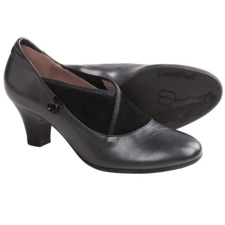 BeautiFeel Kassidy Pumps - Leather (For Women)