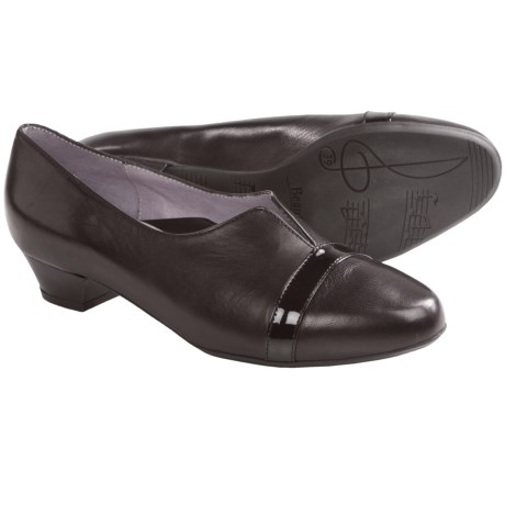Beautifeel Piper Shoes - Leather (For Women)