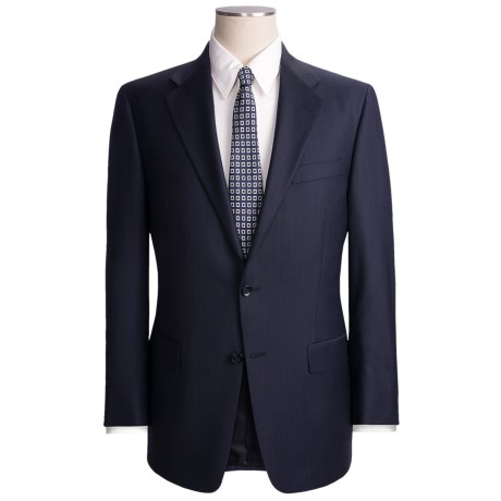 Hickey Freeman Tonal Stripe Suit - Wool (For Men)