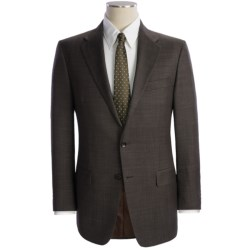 Hickey Freeman Pin Dot Suit - Wool (For Men)