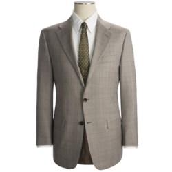 Hickey Freeman Glen Plaid Suit - Wool (For Men)