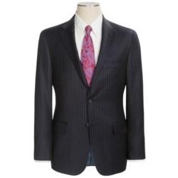 Hickey Freeman Rope Stripe Suit - Wool (For Men)