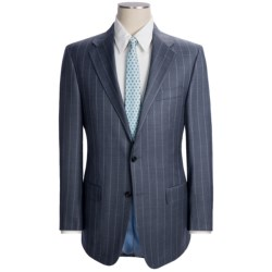 Hickey Freeman Wool Tonal Stripe Suit (For Men)