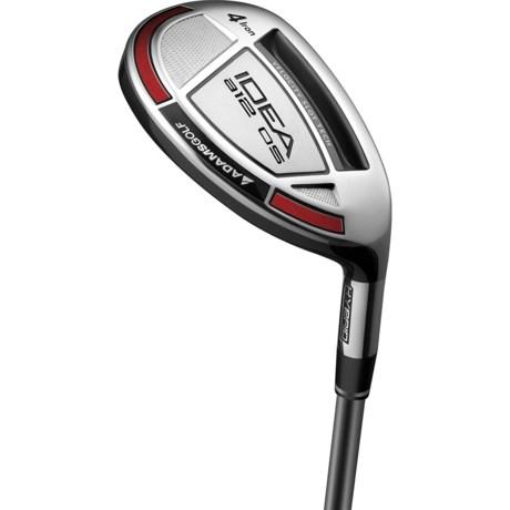 Adams Golf Idea A12 OS Hybrid Golf Club