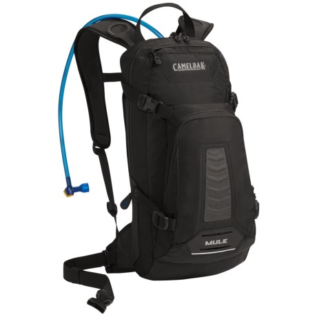 CamelBak M.U.L.E. Hydration Pack - 100 fl.oz.