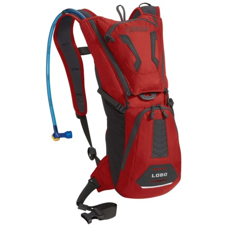 CamelBak Lobo Hydration Pack - 3L Reservoir