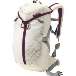 CamelBak Ice Queen Hydration Pack - 2L Reservoir (For Women)