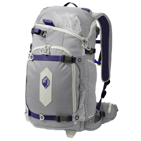 CamelBak Pit Boss Hydration Pack - 3L Reservoir