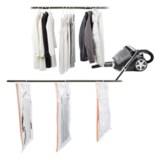 neatfreak! Neatbag Garment Vacuum Storage Bags - 3-Piece