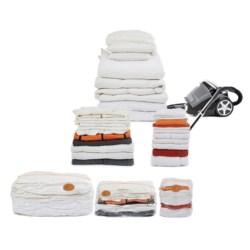 neatfreak! Neatbag Cube Vacuum Storage Bag Set - 3-Piece