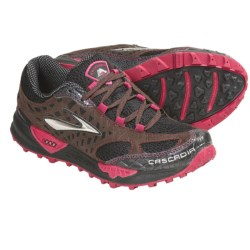 Brooks Cascadia 7 Trail Running Shoes (For Women)