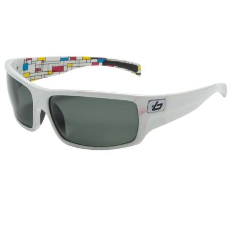 Bolle Tetra Sunglasses - Polarized