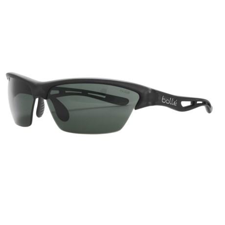 Bolle Tempest Sunglasses - Polarized, Interchangeable