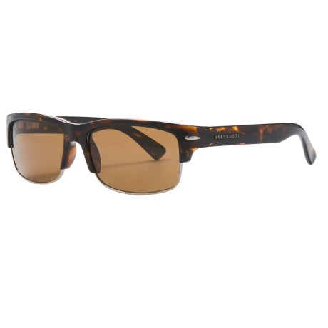 Serengeti Vasio Sunglasses - Polarized, Photochromic