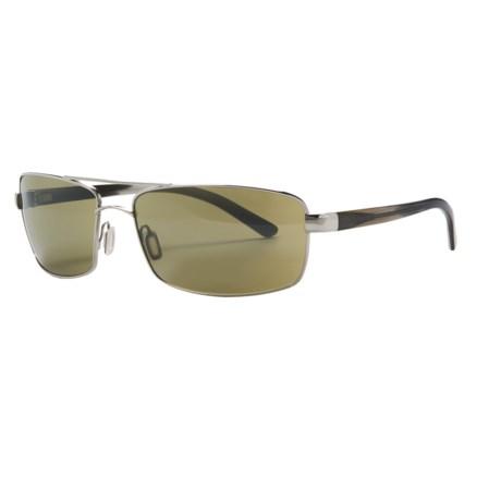 Serengeti San Remo Sunglasses - Photochromic