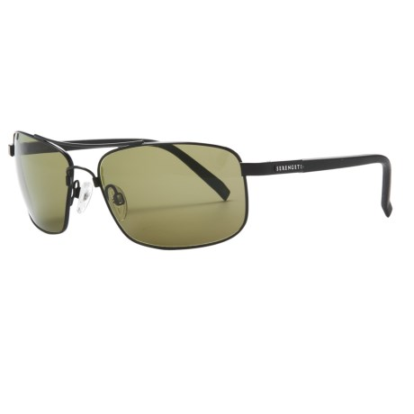 Serengeti Palladio Sunglasses - Polarized, Photochromic