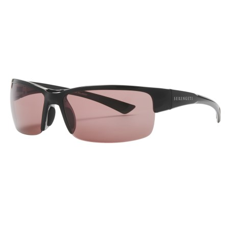 Serengeti Corrente Sunglasses - Polarized, Photochromic