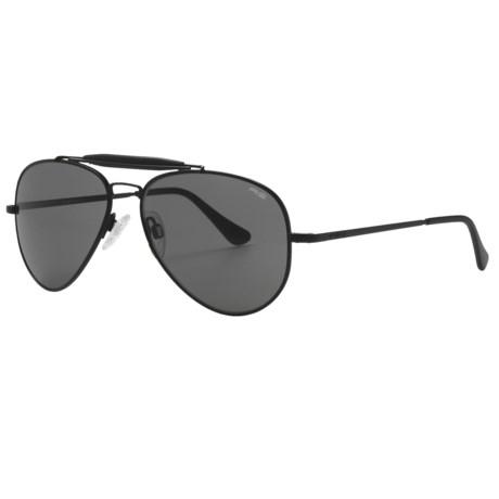 Randolph Sportsman 57mm Sunglasses