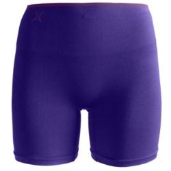 Yummie Tummie Nylon Nina Shaping Shortie Underwear - Seamless, Briefs (For Women)