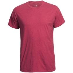 Hanes 50/50 T-Shirt - Short Sleeve (For Men and Women)