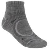 Goodhew Adventurer Socks - Merino Wool, Quarter-Crew (For Men)