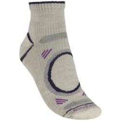 Goodhew Adventurer Socks - Merino Wool, Quarter-Crew (For Women)