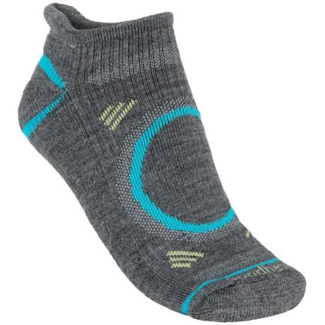 Goodhew Adventurer Micro Socks - Merino Wool (For Women)